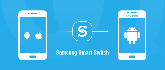 Smart transferring with samsung smart switch - SAMSUNG SMART SWITCH